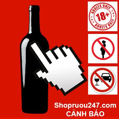 Shop rượu vang 247 cảnh báo